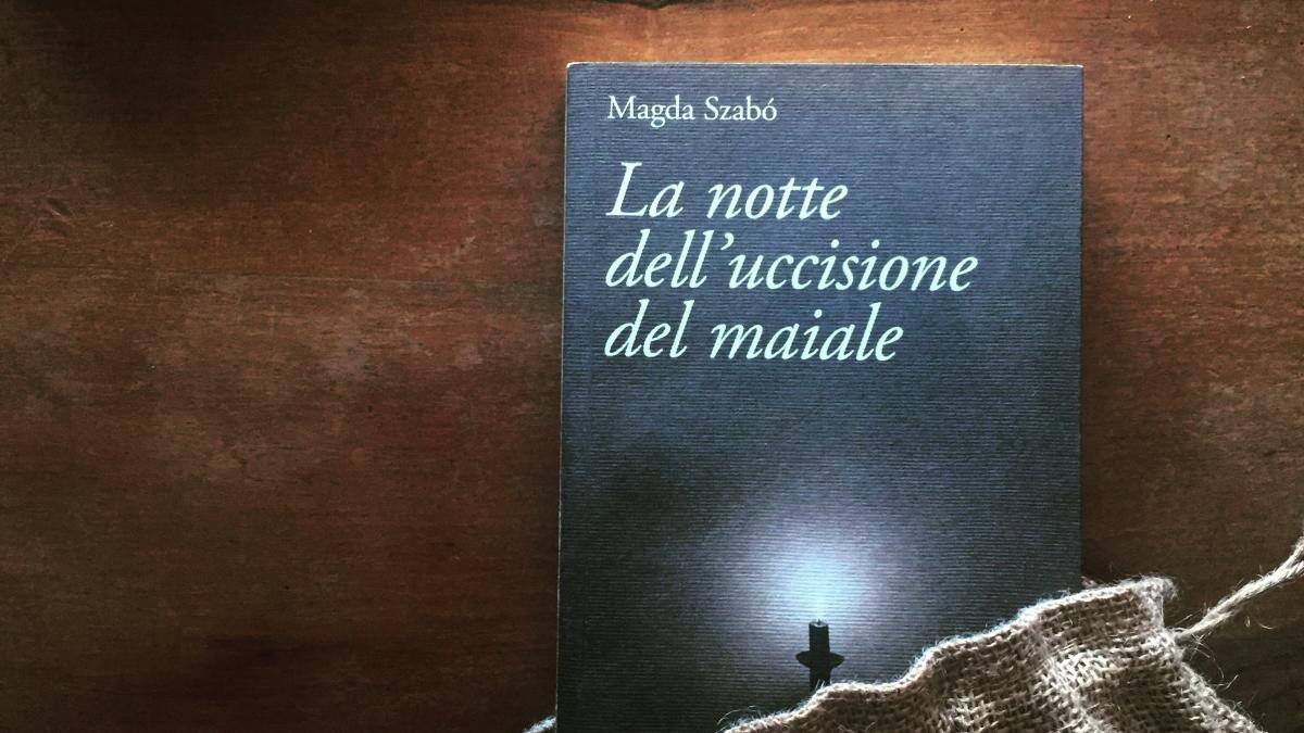 """""""La notte dell'uccisione del maiale"""" di M. Szabó"""